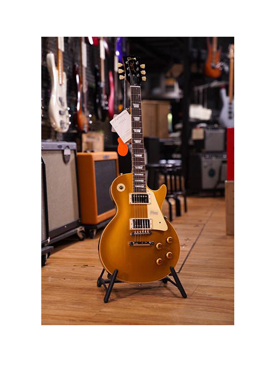 gibson 60th anniversary 57 goldtop les paul