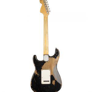 fender custom shop michael landau 1968 relic stratocaster
