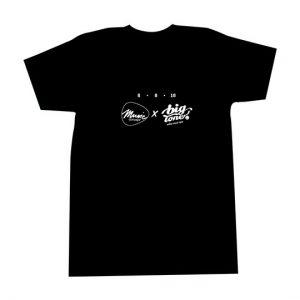 musicconcept x bigtone t-shirt