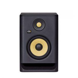 krk rokit rp5 g4 powered studio monitor