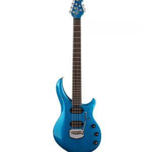 music man john petrucci majesty bfr marine blue sparkle limited edition
