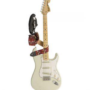 fender custom shop jimi hendrix stratocaster limited edition