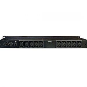 furman m10lxe 10a standard power conditioner lights 230v