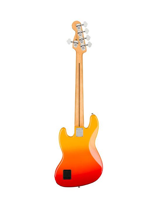 Fender Player Plus Jazz Bass V